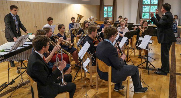 Jugendkonzert 2016