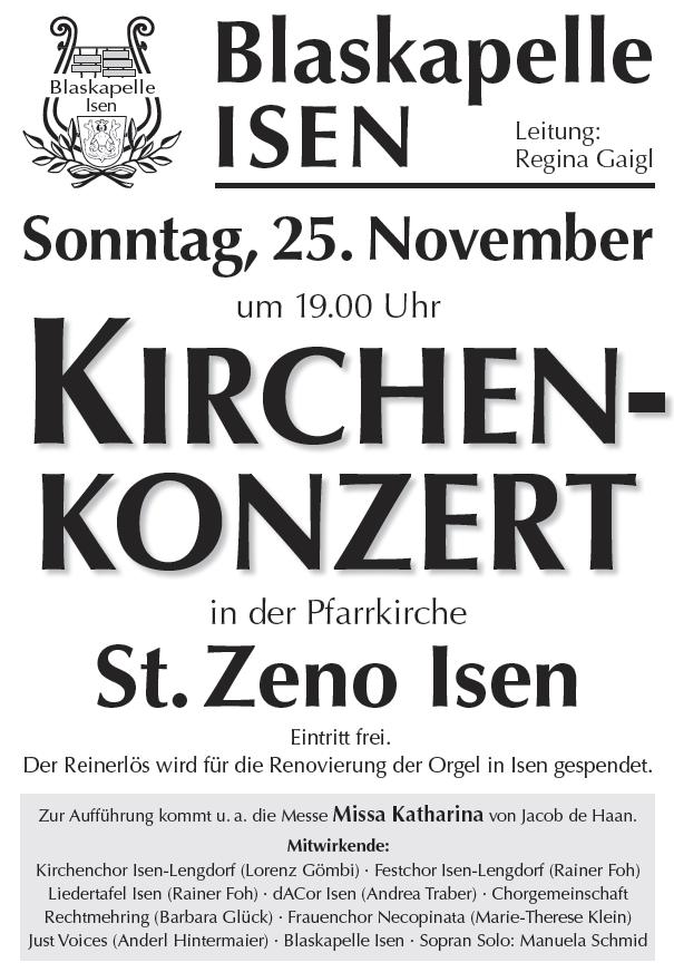 kirchenkonzert2012